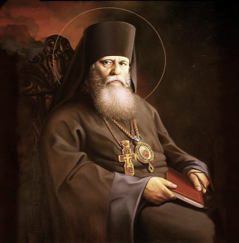 Преподобномученик архимандрит Кронид (Любимов)