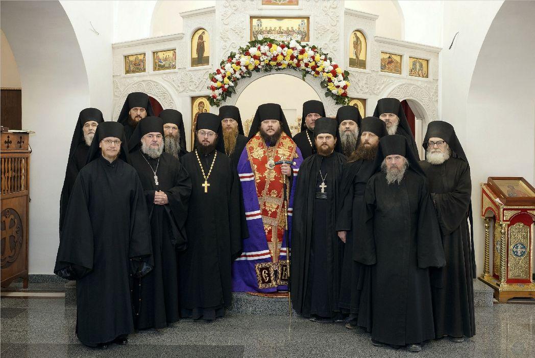 Повод для радости: монастырская жизнь в Крыму стремительно развивается