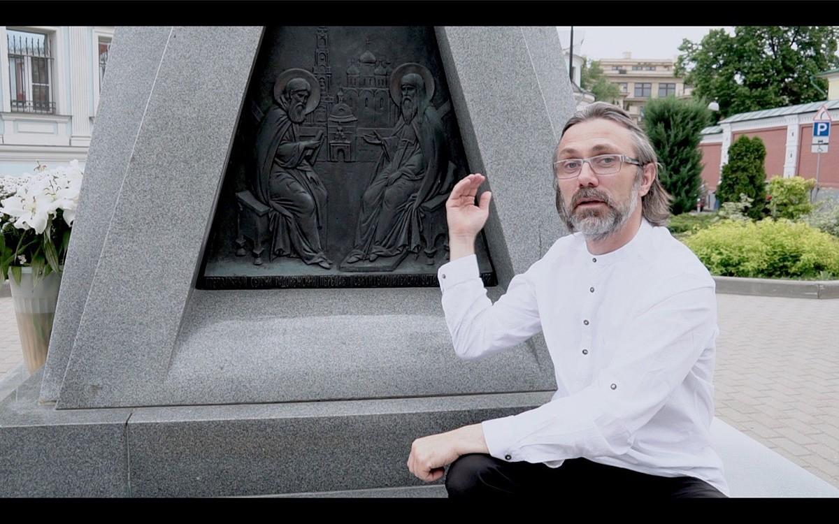Картинки по запросу Церковь создаст для глухих людей видеогиды по монастырям Москвы
