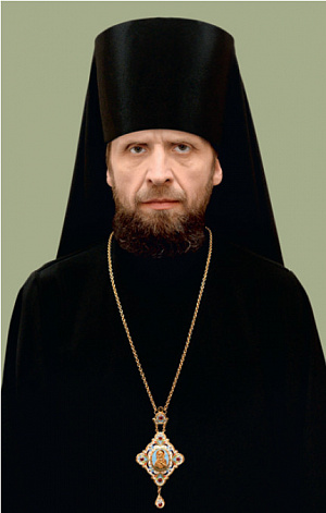 Святые и подвижники благочестия в истории Русской Церкви XX века