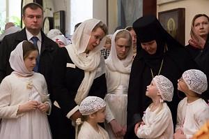 фонд милосердие официальный сайт москвапри марфомариинской обители Города России