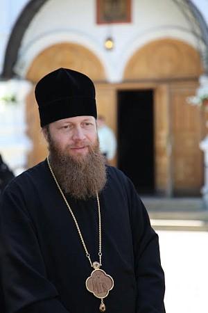 Епископ Воскресенский Савва